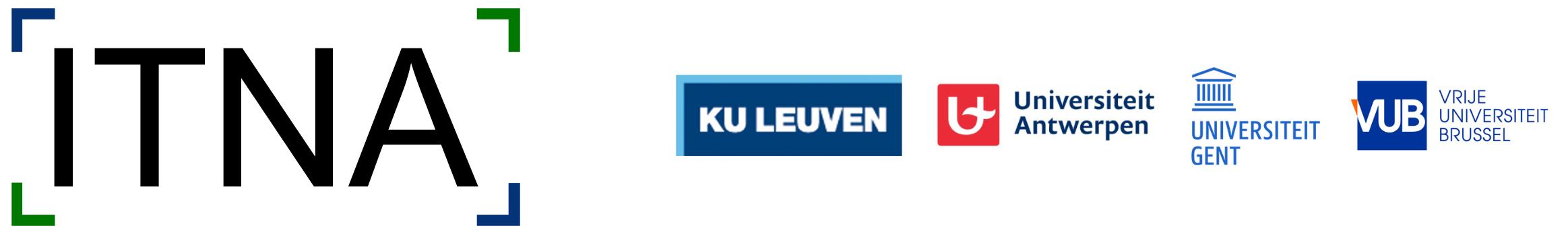 Interuniversitaire Taaltest Nederlands voor Anderstaligen logo